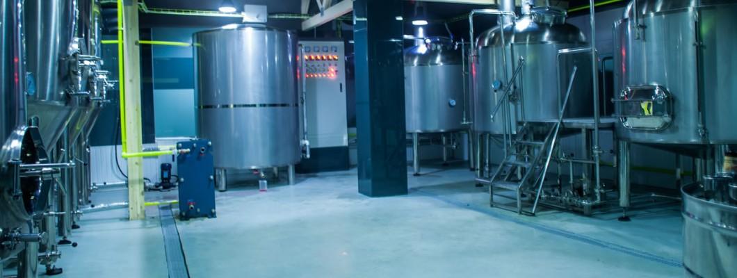 DE VANZARE / Studioul de bere din Baneasa este DE VANZARE!